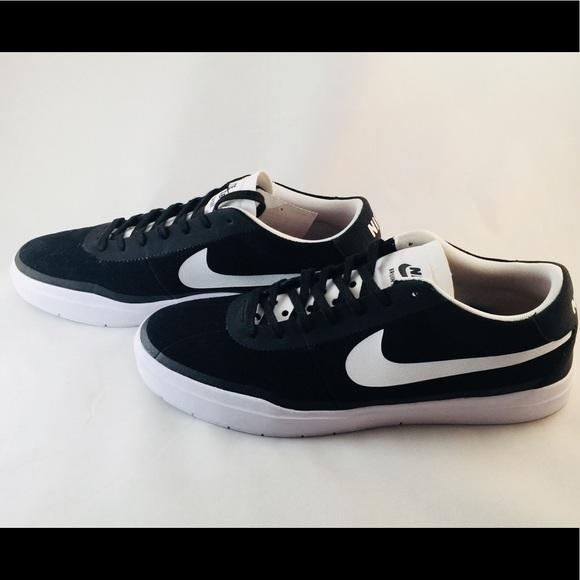 59607a5742a86 Nike SB Bruin Hyperfeel Mens Skateboard Shoe Sz10